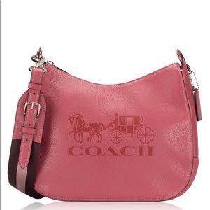 Coach Jes Hobo bag!!